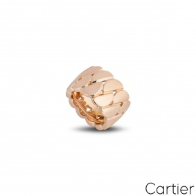 Cartier Rose Gold La Dona Ring B4067151